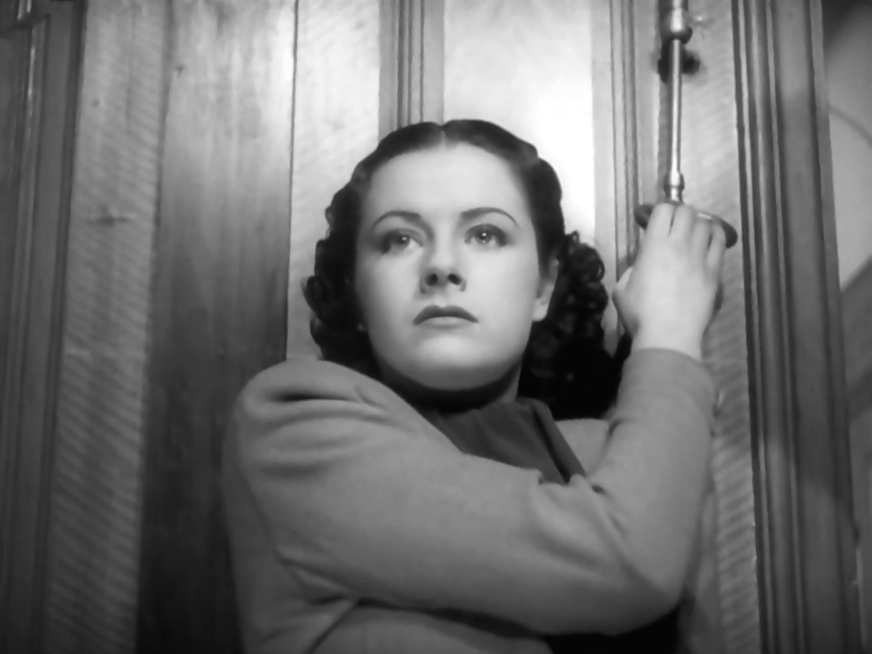 Margaret Lockwood, The Lady Vanishes (1938), Alfred Hitchcock.