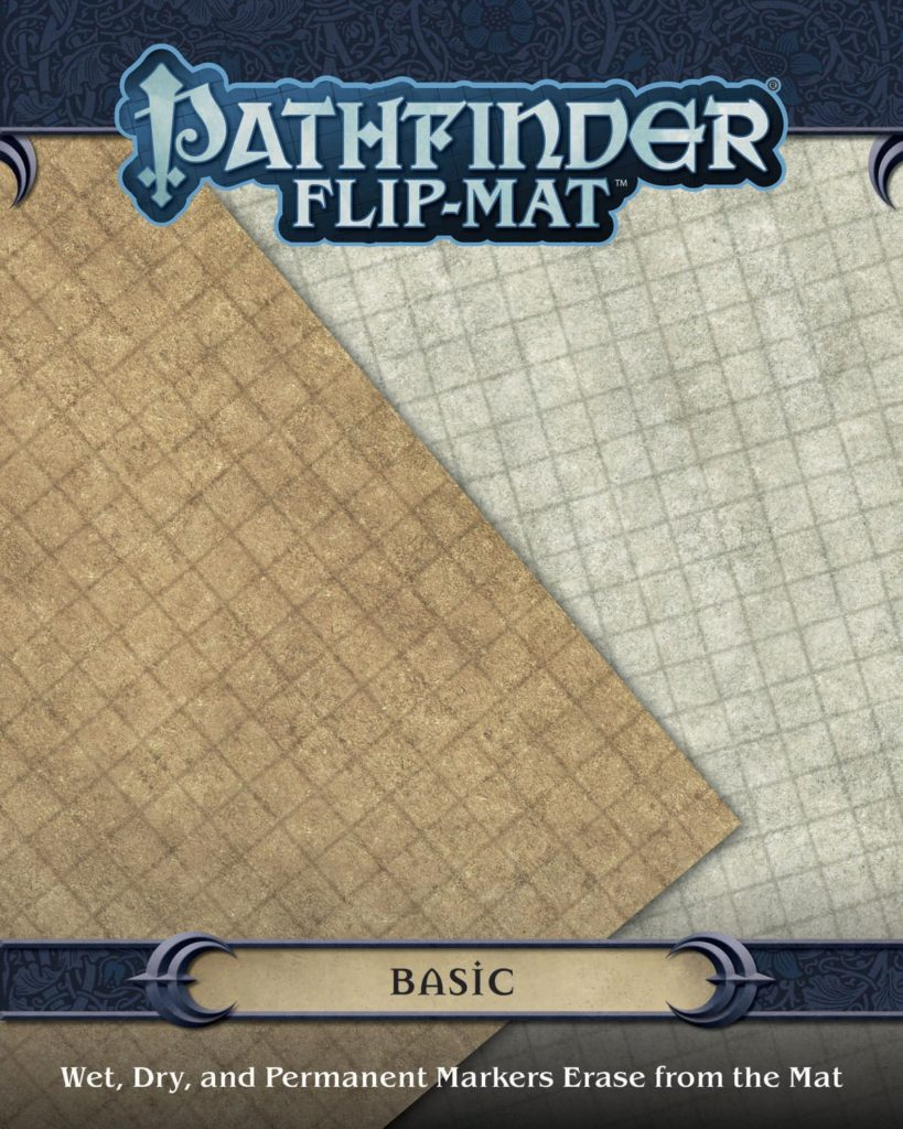 Pathfinder Basic Flip-Mat