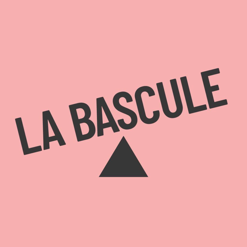 Logo La Bascule